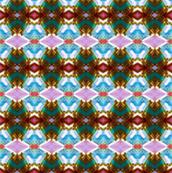 Turquoise Oarsman