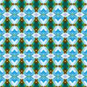 Turquoise Joy