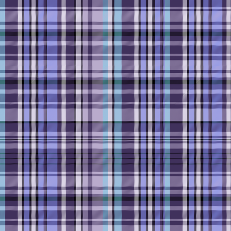 Custom Madras 3 Turned fabric by eclectic_house on Spoonflower - custom fabric