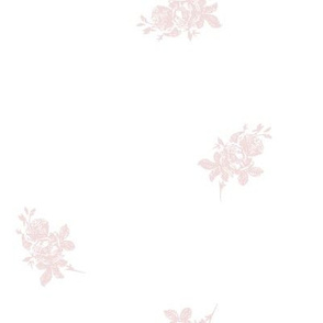 Dainty Floral Hand Drawn Pattern