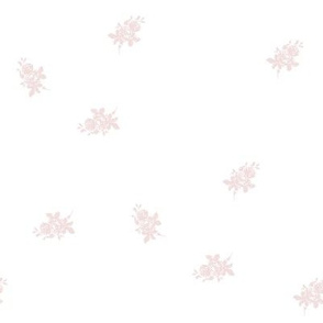 Petite Flower Toile