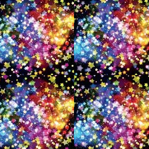Stars and Glitter