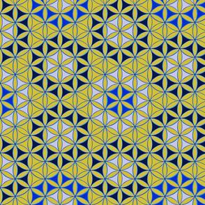 Flower of Life Pattern 28