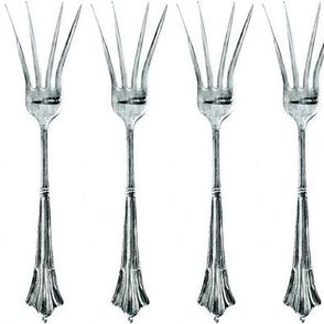 Forked fork