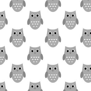 Grey_Owls
