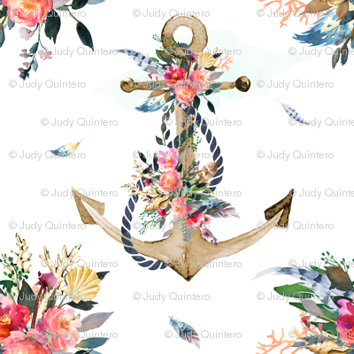 Anchor Bouquet