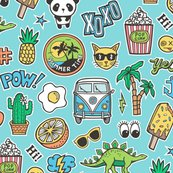 Rpatches_summer_doodle_bluegood_shop_thumb