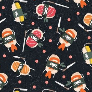Sushi Nariyoshi Sushi