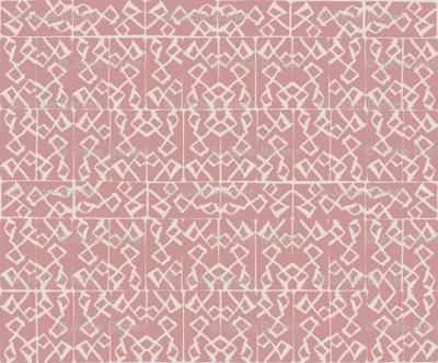 Buzz Brick - Blush Pink