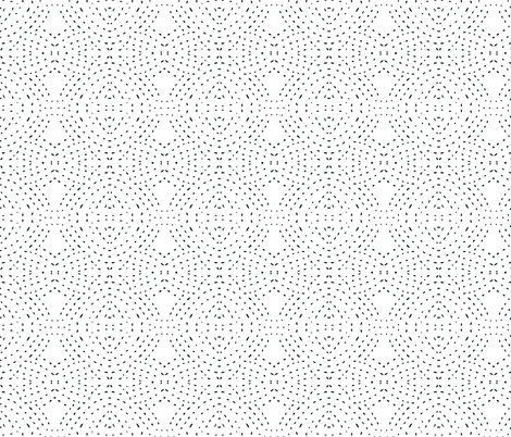 seville_quilt_white fabric by holli_zollinger on Spoonflower - custom fabric