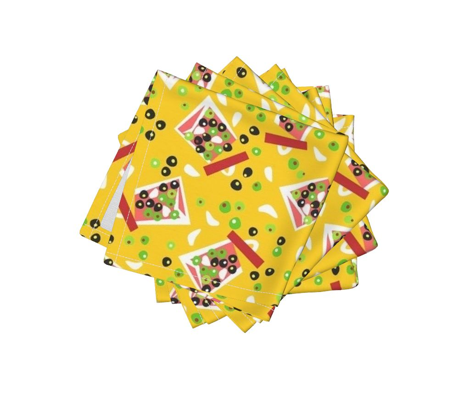 Stuffed'n'pickled - macaroni gold