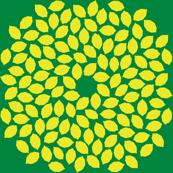 Lemons Retro G/Y