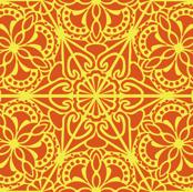 Kaleidoscope Retro OR/Y