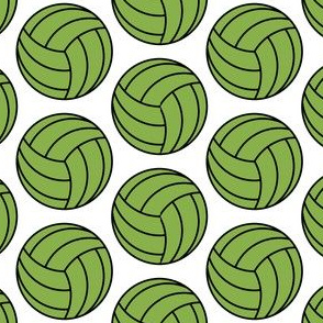 yarn 3 ball 1 : green