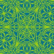 Kaleidoscope Retro PB/Li