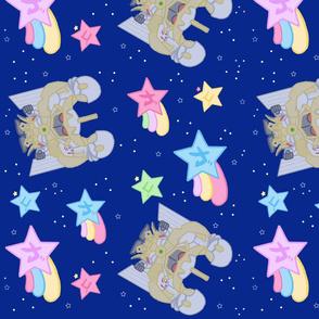 Yuma- Dreamy Stars
