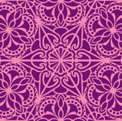 Kaleidoscope Retro P/Pi