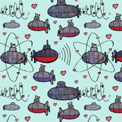Submarine Sweetheart