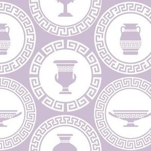 Plato - Lilac