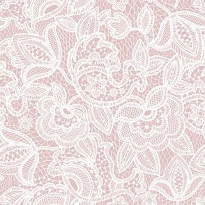 lace // pantone 66-9