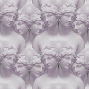 Aphrodite - Lilac