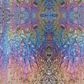 asphalt_rainbow_print