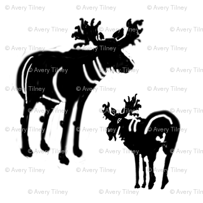 Moose_pattern_preview