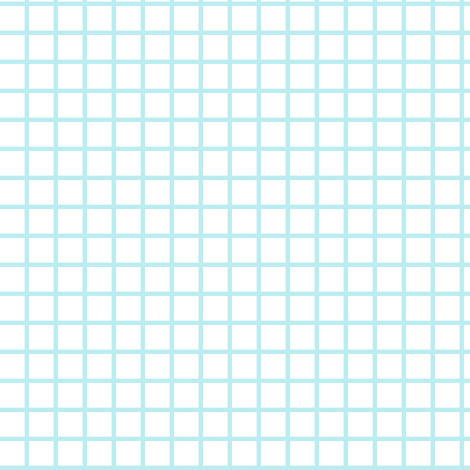 6051228 Grid Light Blue Grid Fabric Graph Paper Design Math 80s90s Design By Andrea_lauren on Tessellation Patterns To Print
