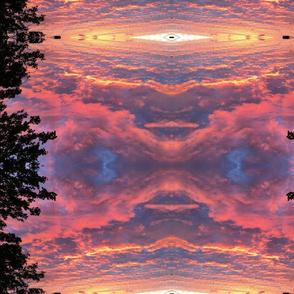 Cove Sunset