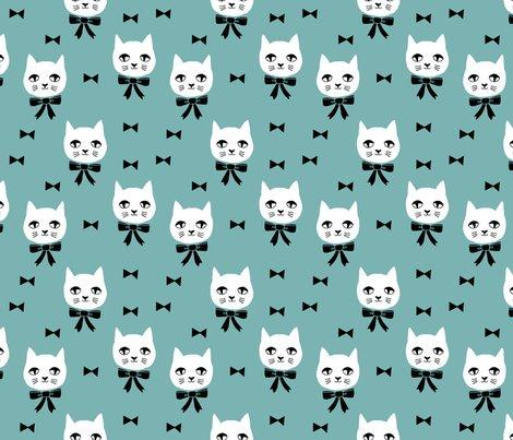 Rfancy_cat_dusty_blue_shop_preview
