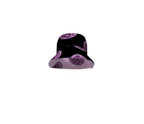 Purple Polkadots-ch