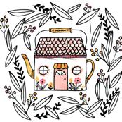 Tea Kettle House