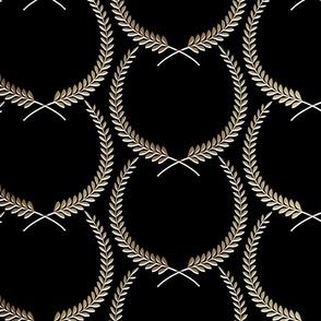Olympus - Noir