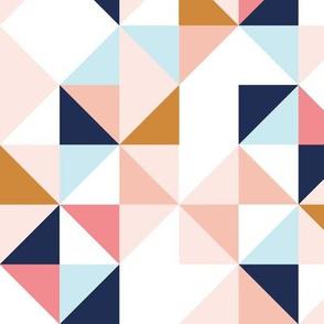 Hygge - triangles