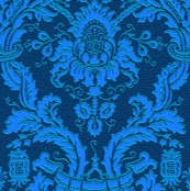 Berkeley Damask 1c