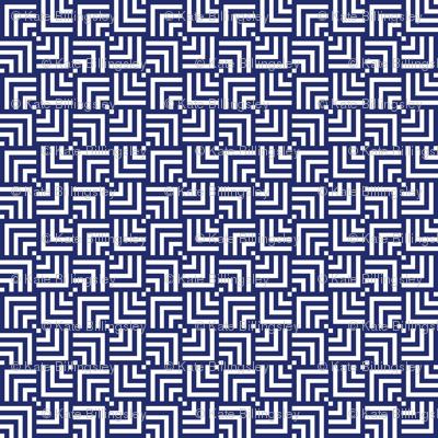 Chinese Maze