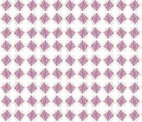Dancing Fragment ll fabric by unclemamma on Spoonflower - custom fabric
