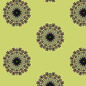 Romanikawheel
