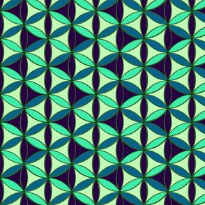 Ribon Pattern