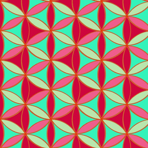 Bowtie Pattern