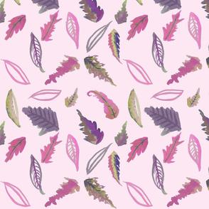 Spring in Turks // Pink