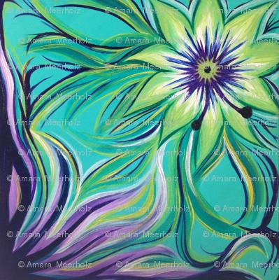 Flower Imaginarium