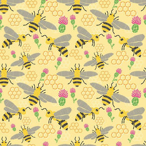beesneedlework