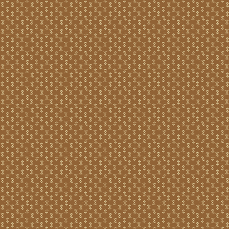 GWbrownversion fabric by julsie3193 on Spoonflower - custom fabric