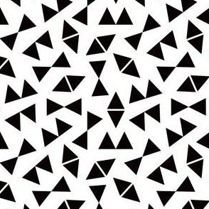 Geo Triangle Symbols