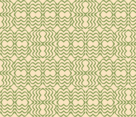 jungleleaf fabric by snap-dragon on Spoonflower - custom fabric