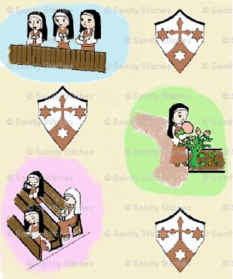 Little Carmelites