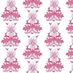 Woodland Crest Pink