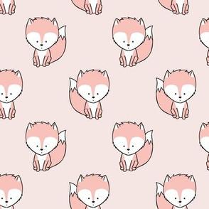 baby fox || V3
