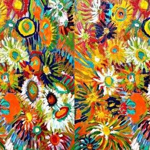 Flowers by Nanok